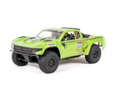 RC шорт-корс трак AXIAL Trophy Truck Green