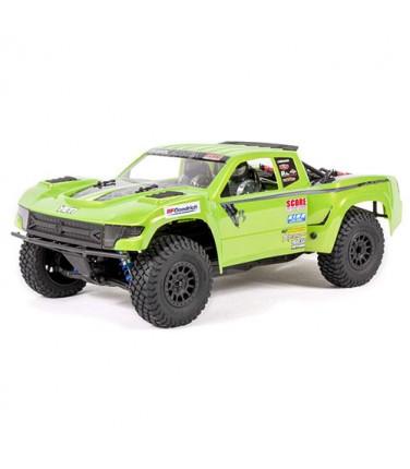 RC шорт-корс трак AXIAL Trophy Truck Green | Купить, цена, отзывы