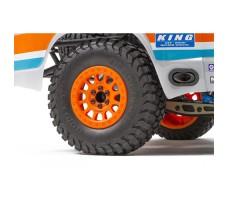 фото колеса RC шорт-корс трака AXIAL Yeti Trophy Truck 4WD