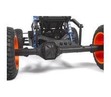 фото подвески RC шорт-корс трака AXIAL Yeti Trophy Truck 4WD