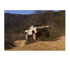 фото RC шорт-корс трака AXIAL Yeti Trophy Truck 4WD в движении