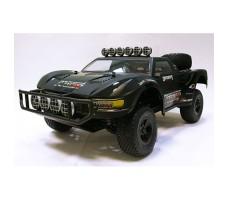 RC шорт-корс трак Carisma M40DT 4WD
