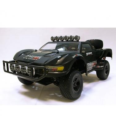 RC шорт-корс трак Carisma M40DT 4WD   Купить, цена, отзывы