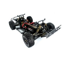 фото системы RC шорт-корс трака Himoto Trophy X5 Brushless 4WD