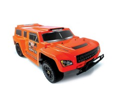 RC шорт-корс трака Himoto Trophy X5 Brushless 4WD