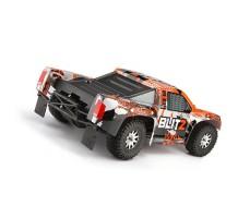 фото RC шорт-корс трака HPI Blitz Skorpion 2WD сзади