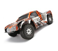 RC шорт-корс трак HPI Blitz Skorpion 2WD