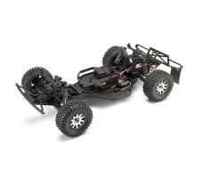фото системы RC шорт-корс трака HPI Blitz Skorpion 2WD