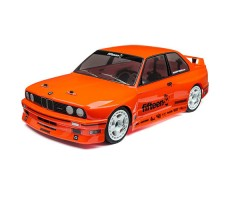RC машина HPI RS4 Sport 3 BMW E30 M3 4WD RTR