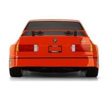 фото RC машины HPI RS4 Sport 3 BMW E30 M3 4WD RTR сзади