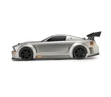 фото RC машины HPI Sprint 2 Flux Mustang GT-R 4WD RTR сбоку