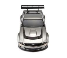 фото RC машины HPI Sprint 2 Flux Mustang GT-R 4WD RTR спереди