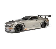 RC машина HPI Sprint 2 Flux Mustang GT-R 4WD RTR
