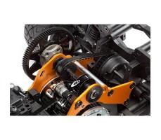 фото деталей RC машины HPI Sprint 2 Flux Mustang GT-R 4WD RTR