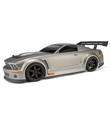 RC машина HPI Sprint 2 Flux Mustang GT-R 4WD RTR | Купить, цена, отзывы