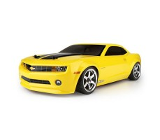 RC машина HPI Sprint 2 Sport Flux 2010 Chevrolet Camaro 4WD RTR