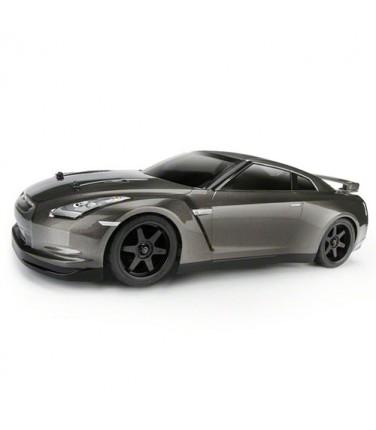 RC машина HPI Sprint 2 Sport Nissan GT-R (R35) 4WD RTR | Купить, цена, отзывы