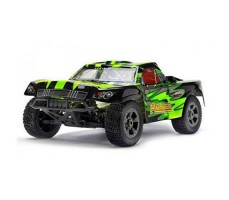 RC шорт-корс трак Himoto  Iron Track Mayhem Mega 4WD
