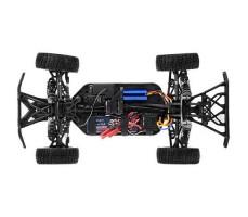 фото системы RC шорт-корс трака Iron Track Mayhem Mega 4WD