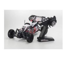 Радиоуправляемая машина Kyosho Dirt Hog 1/10 4WD