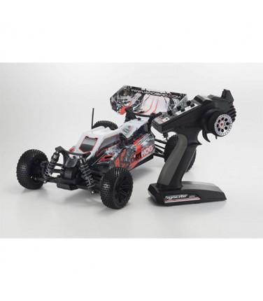 Радиоуправляемая машина Kyosho Dirt Hog 1/10 4WD | Купить, цена, отзывы