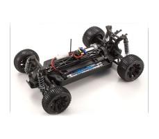 фото щеточной системы радиоуправляемой машины Kyosho Dirt Hog 1/10 4WD