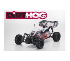 фото радиоуправляемой машины Kyosho Dirt Hog 1/10 4WD