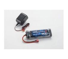 фото аккумулятора радиоуправляемой машины Kyosho Dirt Hog 1/10 4WD