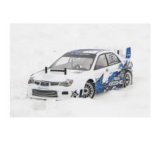RC машина Kyosho Fazer VE-X Subaru Impreza KX1 1/10 4WD