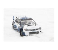 фото RC машины Kyosho Fazer VE-X Subaru Impreza KX1 1/10 4WD