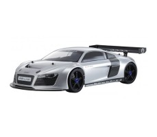 RC машина Kyosho Inferno GT2 VE RS Audi R8 4WD RTR