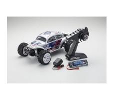 фото комплектации RC машины Kyosho Mad Bug VEi 1/10 4WD