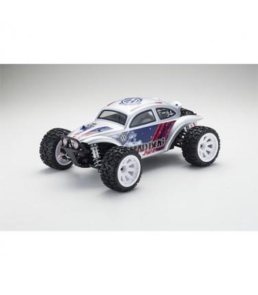 RC машина Kyosho Mad Bug VEi 1/10 4WD   Купить, цена, отзывы