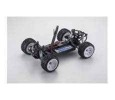 фото бесщеточной системы RC машины Kyosho Mad Bug VEi 1/10 4WD