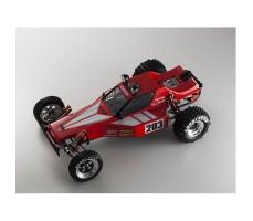 фото RC машины Kyosho Racing Buggy Tomahawk 1/10 2WD