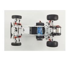 фото системы RC машины Kyosho Racing Buggy Tomahawk 1/10 2WD с аккумулятором