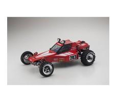 RC машина Kyosho Racing Buggy Tomahawk 1/10 2WD