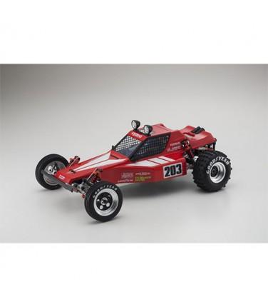 RC машина Kyosho Racing Buggy Tomahawk 1/10 2WD | Купить, цена, отзывы