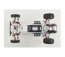 фото системы RC машины Kyosho Racing Buggy Tomahawk 1/10 2WD без аккумулятора