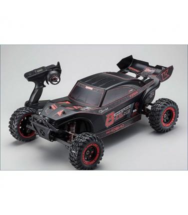 RC машина Kyosho Scorpion B-XXL VE 1/7 2WD | Купить, цена, отзывы