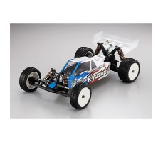 RC машина Kyosho Ultima RB6 KIT 1/10 2WD
