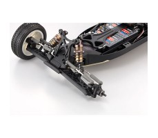 фото подвески RC машины Kyosho Ultima RB6 KIT 1/10 2WD