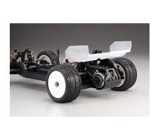 фото заднего мотора RC машины Kyosho Ultima RB6 KIT 1/10 2WD