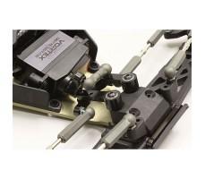 фото деталей RC машины Kyosho Ultima RB6 KIT 1/10 2WD