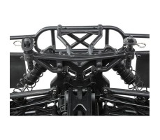 фото подвески RC шорт-корс трака Losi Tenacity 4WD