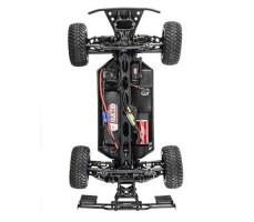фото системы RC шорт-корс трака Losi Tenacity 4WD