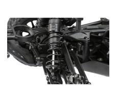 фото амортизатора RC шорт-корс трака Losi Tenacity 4WD
