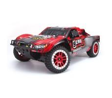 RC шорт-корс трак Remo Hobby Truck 9emu 4WD RTR