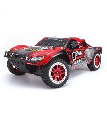 RC шорт-корс трак Remo Hobby Truck 9emu 4WD RTR | Купить, цена, отзывы