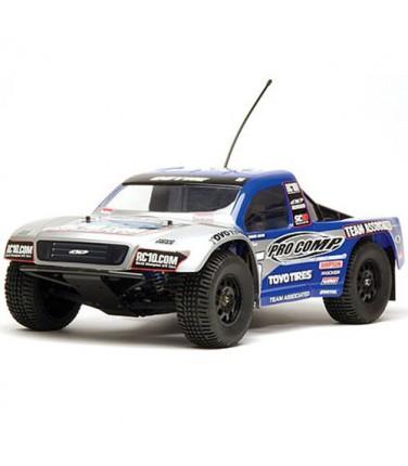 RC шорт-корс трак Team Associated SC10 Pro Comp 2WD | Купить, цена, отзывы